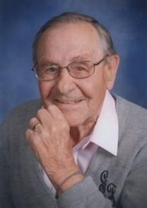 George F. Schopper, D.D.S. obituary photo