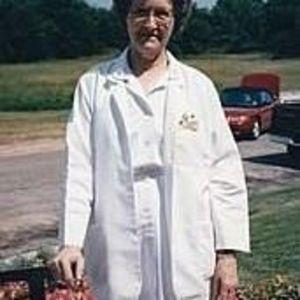 Willie Mae Lipscomb