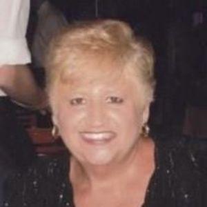 Ann Gregory McBryar