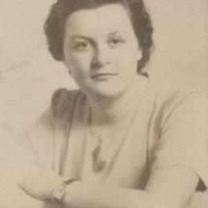Priscilla DiStefano
