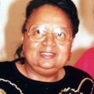 Mary Ophelia Kelley