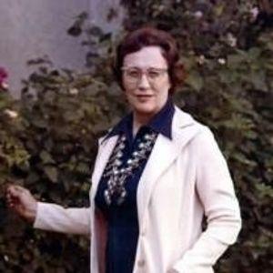 Arlene Edith Blair