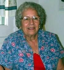 Elena M. Coronado obituary photo