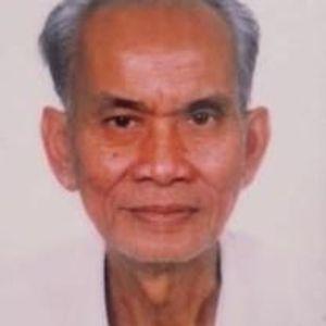 Mouang Singbandith