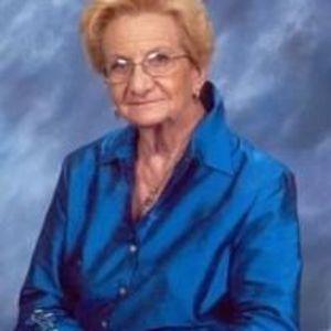 Joretta Thiel Burke