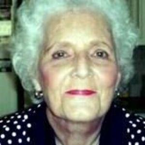Connie Short McDonald