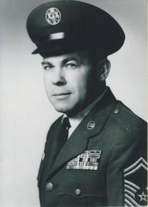 Robert Lee Gilbreath obituary photo