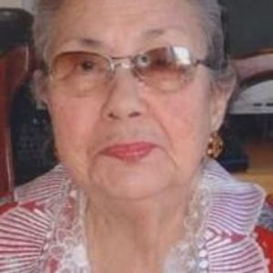Maria Antonia Godinez Calanoc