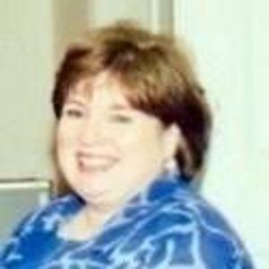 Betty Carol Jones