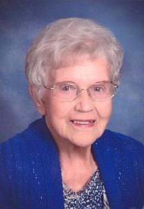 Chrystal Tilley Joyce obituary photo