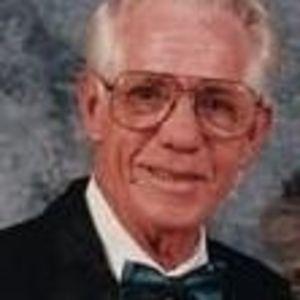 James Eugene Parkhouse