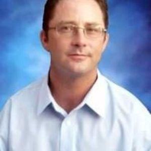 Barry Robert Fink
