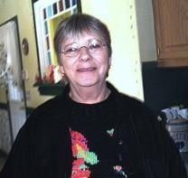 Shirley D. Riccio obituary photo