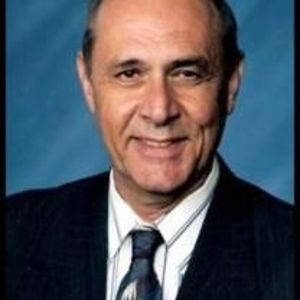 James Carrol Coalson