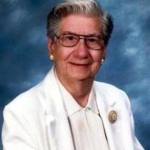 Mary Elizabeth Bearden