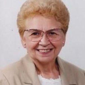 Irene Mary Huber