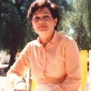 Marie Olive Grove
