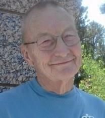 Norman C. Curtis obituary photo