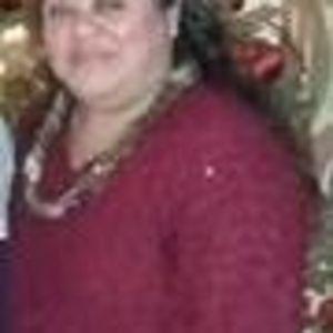 Julia Amado Alvarado