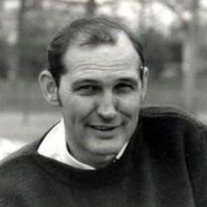 Thomas Joseph Byrne