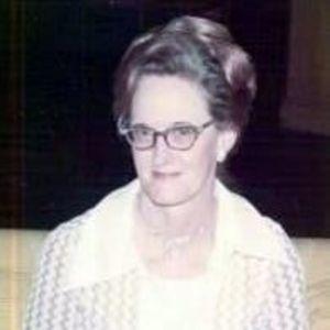 Treva Sue Tucker