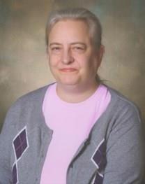 Jacqueline Renee Lewis obituary photo