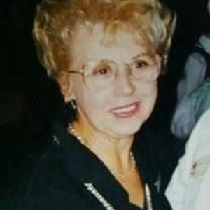 Edith Mae Davidheiser