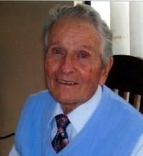Austin William Morton obituary photo