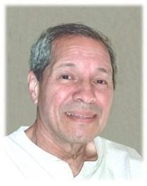 Joseph Najar Lozano obituary photo