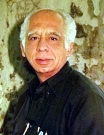 Hector Piza Vega obituary photo