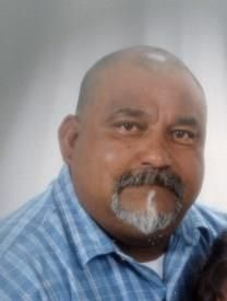 Efrain Gutierrez Ibarra obituary photo
