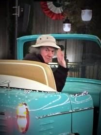 Thomas Joseph Whitehair obituary photo