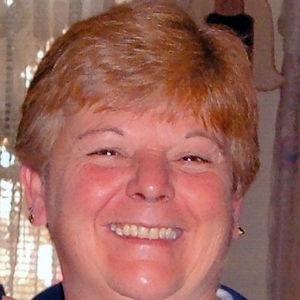 Sara  Lee (Sally) Cook Obituary Photo