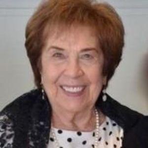 Mercedes F. Parra