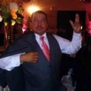 Candido Cruz Mejia
