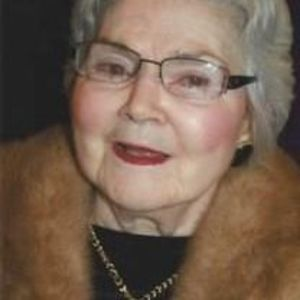 Belen Josephine McKenna