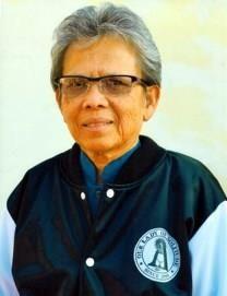 Zenaida R. Torres obituary photo