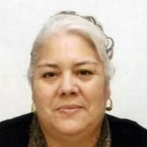 Maria Guadalupe Lozoya