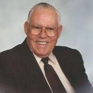 Jimmy Derrell Barron