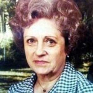 Mildred Rita Wasson