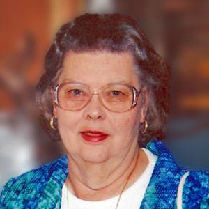 Mary Joan Lichty