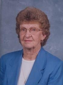 Helen Carr Clapp obituary photo