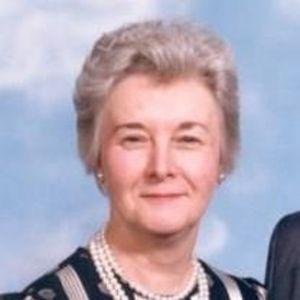 Patricia Lou Bonnes