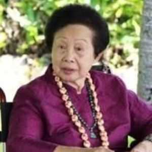 Linda Ong Mah
