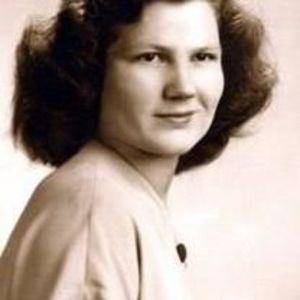 Myra Eudene McMurray