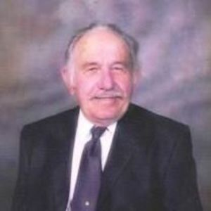 Charles Wayne Mirick