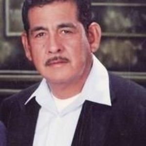 Arnulfo Martinez Ibarra