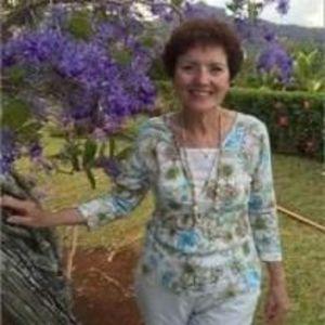 Marilyn Carol Wagoner
