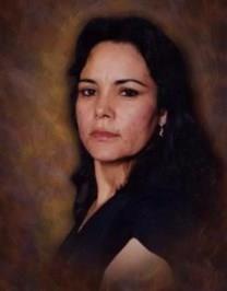 Carmen Sanchez obituary photo