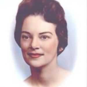 Carolyn Honeycutt Sherron